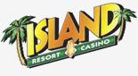 Island Resort & Casino Logo