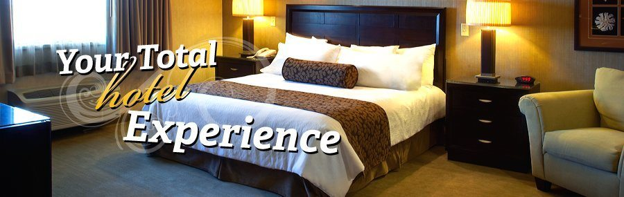 Your Total Hotel Experience