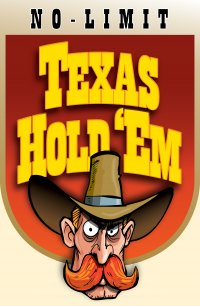 No-Limit Texas Hold 'Em