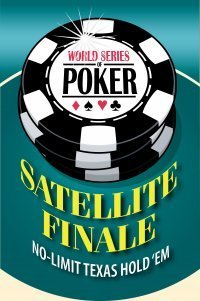 WSOP Super Satellite