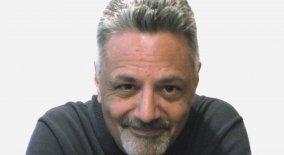 Comedian Bill Gorgo