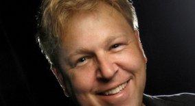 Comedian Glen Gerard