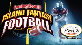 Island Fantasy Football