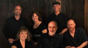 Lounge Band Laurie Middlebrook Band