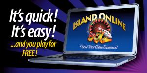 Island Online Web Image
