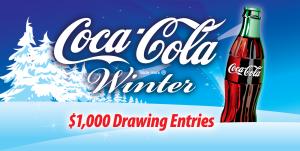 Coca-Cola Winter Web Image