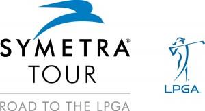 2012 Symetra Tour logo