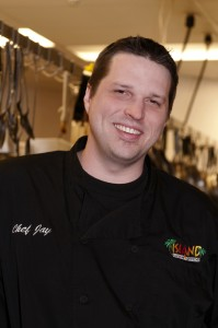 Executive Chef, Jay Fehl