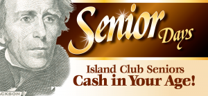 Seniors Cash April '14