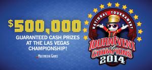 TournEvent of Champions