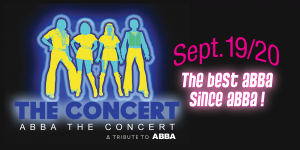 ABBA The Concert Web Image