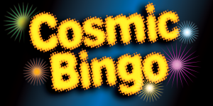 Cosmic Bingo-October Image