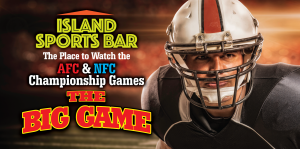 Sports Bar-Big Game Web Image