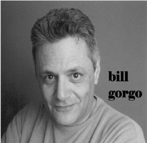 Comedian Bill Gorgo