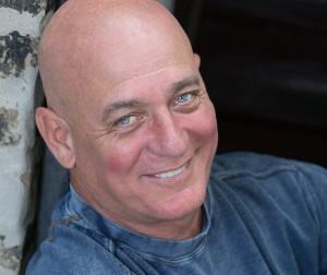 Comedian Bryan Cork