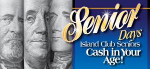 Seniors Cash June '15