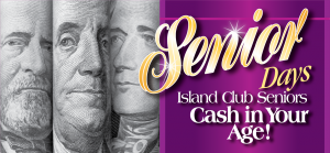 Seniors Cash October '15