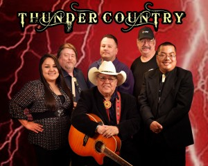 Lounge Entertainment - Thunder Country
