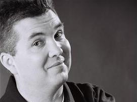 Comedian Dobie Maxwell