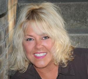 Comedian Sonya White