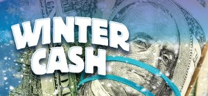 January Winter Cash