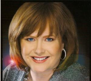 Comedian Kathleen Dunbar