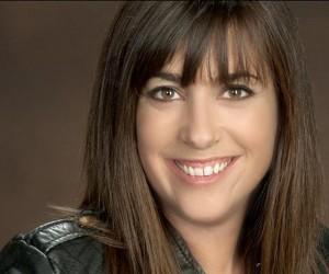 Comedian Tiffany Norton