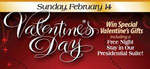 Feb.-Valentines Day 2016