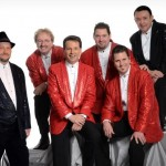 Lounge Entertainment - Rick K & The Allnighters