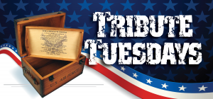 Web Header Promotion - July Tribute Tuesdays