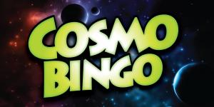 Web Header Promotion - September Cosmo Bingo