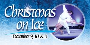 Web Header Headline-Christmas On Ice