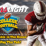 Coors Light College Football