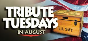 Web Header - Promotion - Tribute Tuesdays Aug 2017