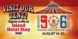 Web Header - Promotion - UP State Fair 2017