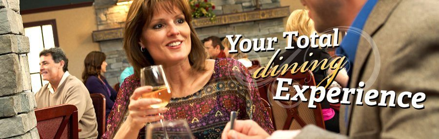 Your Total Dining Experience