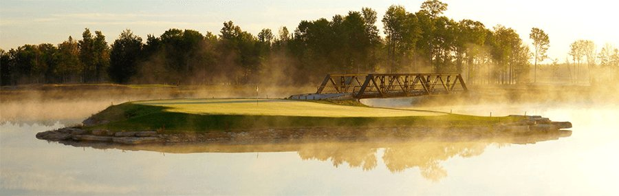 Northern Michigan Top Golf Resort Amp Golfing Vacation Packages
