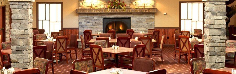 Firekeeper's Restaurant