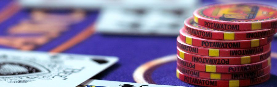 Casino entertainment industries