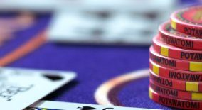 Table Games at the Island Resort & Casino in Michigan