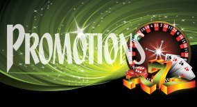 Island Resort & Casino Promotions