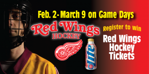 Red Wings Hockey
