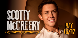 Scotty McCreery Web Image