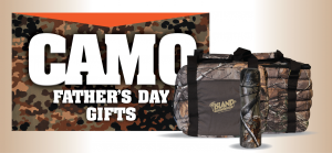 Camo Father's Day Gifts