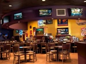 Copy of Island Sports Bar Establishing