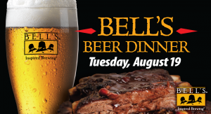 Bell's Beer Dinner Web Image