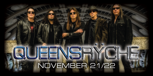 Queensryche Web Image