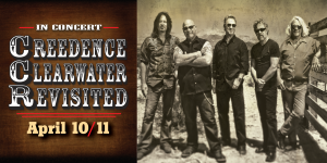 Creedence Clearwater Web Image