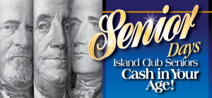 Seniors Cash June '15