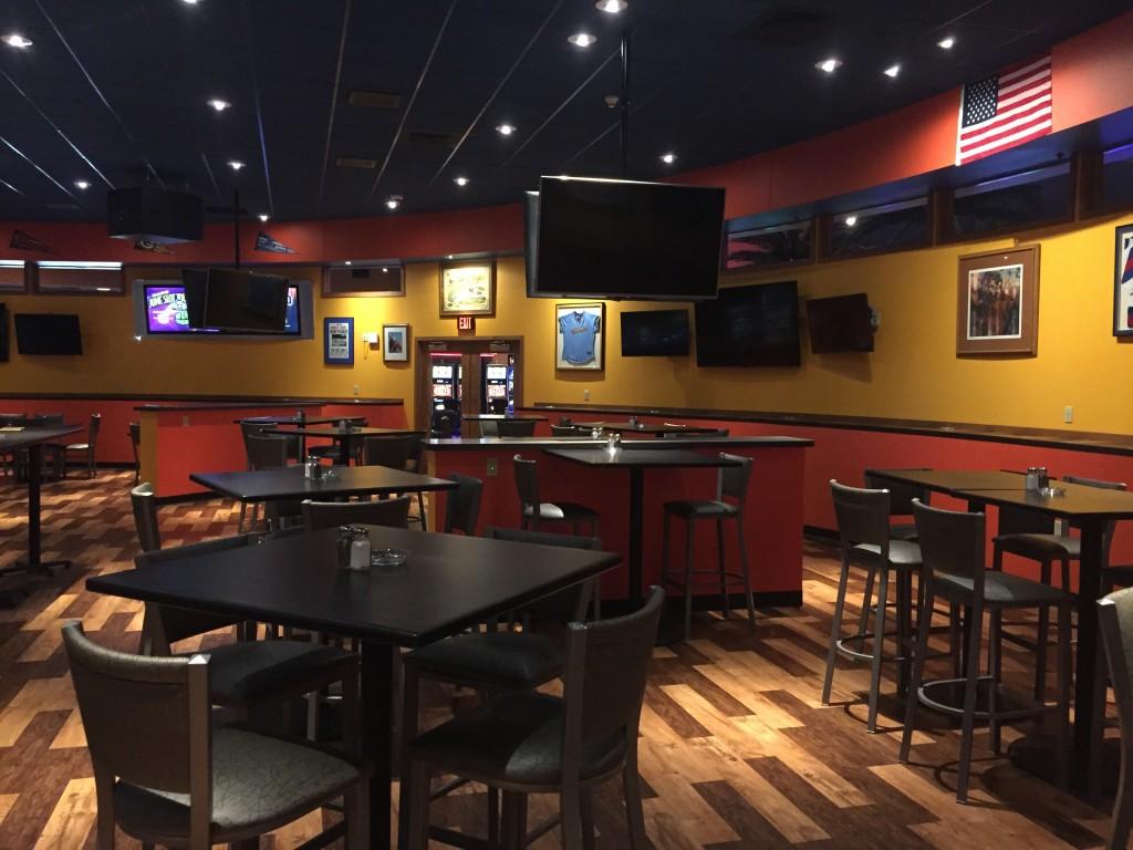 Upper Peninsula Sports Bar